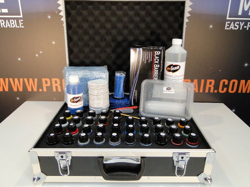 "ProTeam Paint Repair System  ""Detailers 35"""
