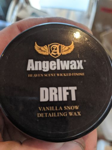Angelwax DRIFT   50ml